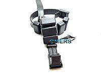 Вантажу ножні прогумовані Verus Profi для підводного полювання 1кг (5 обрезиненних важків)