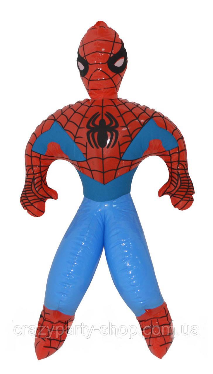Надувная игрушка Спайдермен