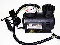 Автомобильный воздушный насос компрессор 12 в