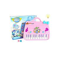 Детское пианино (2 вида) Рабокар Поли