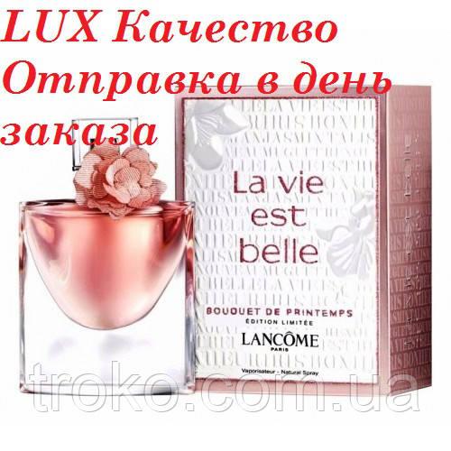 Туалетная вода Lancome La Vie Est Belle Bouquet De Printemps 75 мл