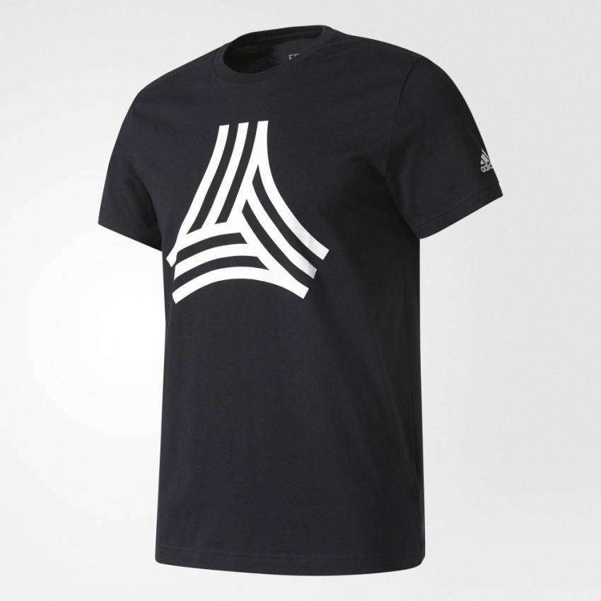 Оригинальная мужская футболка Adidas Tango Cage Graphic
