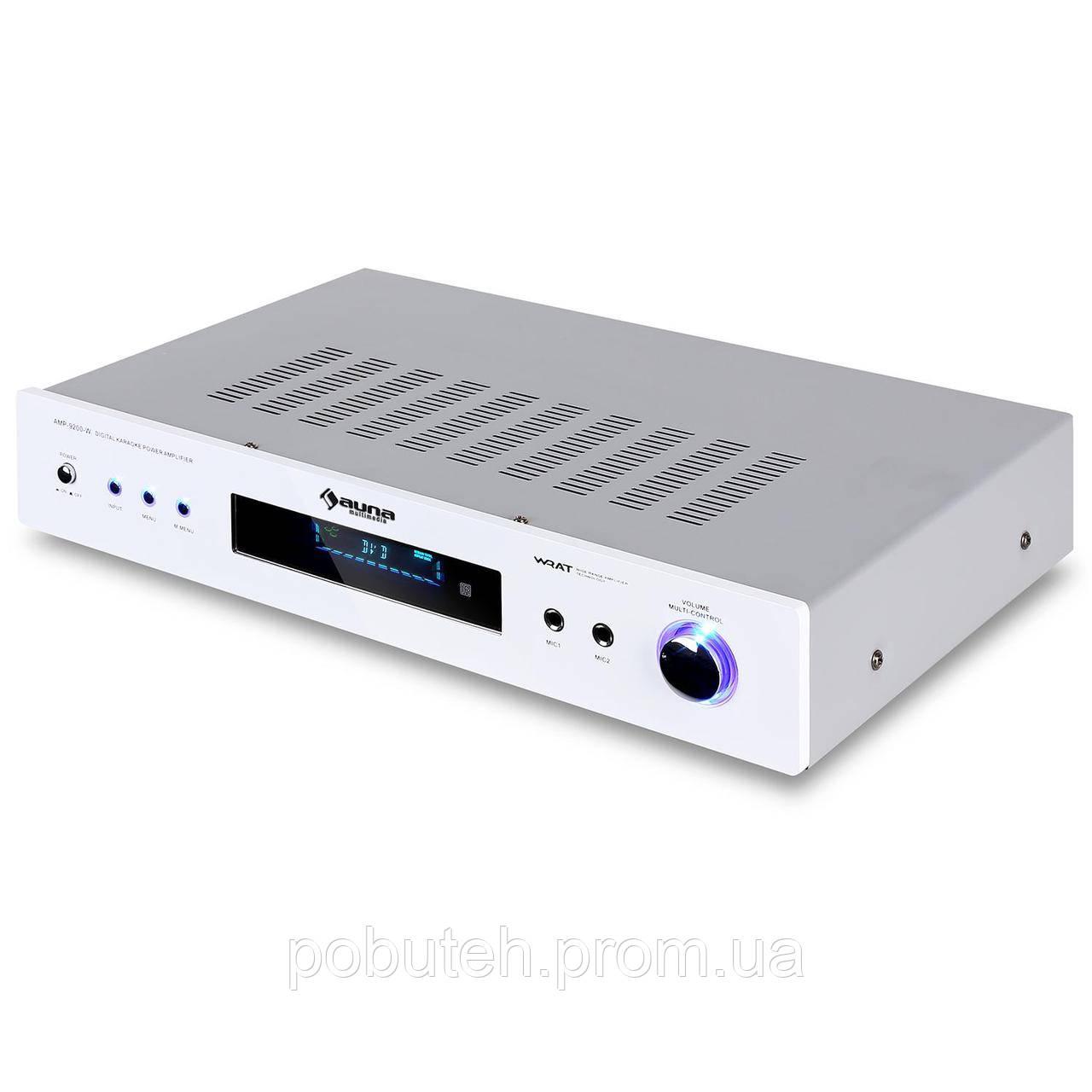 Усилитель звука Auna AMP-9200