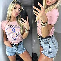 Женские джинсовые шорты , фото 1
