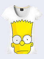 Футболка Барт