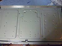 """Модуль подсветки 55"""" V13 ART TV REV0.1 2 L_R-Type 6920L-0001C (матрица LC550EUH-PFF1)."""