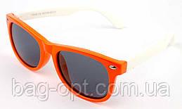 Очки детские солнцезащитные с поляризацией (гнутся)