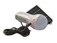 Светильник на солнечной батарее GDLITING GD-652, фото 1