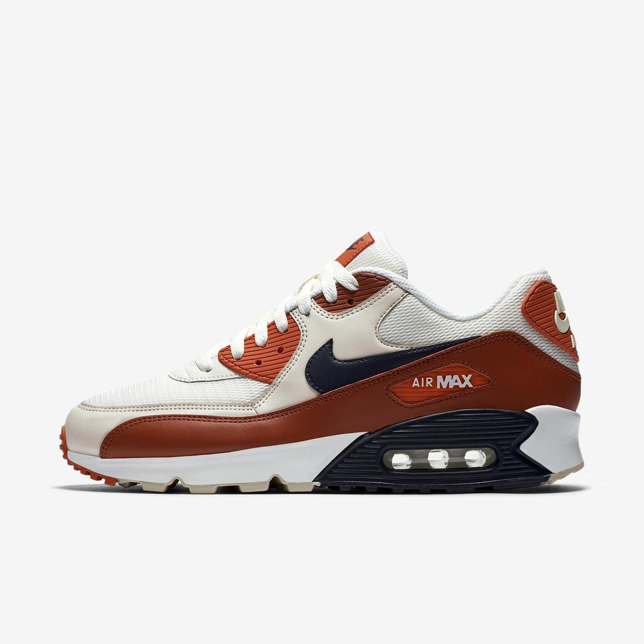 52b216b8 Оригинальные кроссовки Nike Air Max 90 Essential - Sport-Sneakers - Оригинальные  кроссовки - Sneakerhead