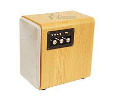 Акустическая система Chigo AL-229 USB, Bluetooth, фото 3