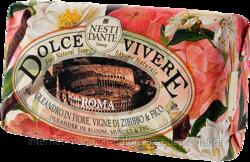 Мыло Nesti Dante Сладкая Жизнь Рим, фото 2