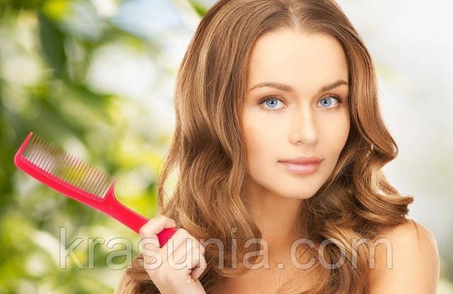 Что нужно для укрепления волос?