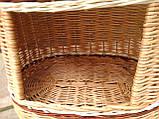 Домик с верхним лежаком №1, фото 6