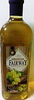 Итальянское масло виноградных косточек Fairway 1L