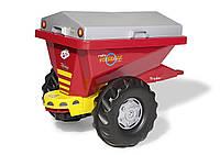 Прицеп для рассеивания песка Rolly Toys125128