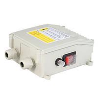 Пульт управления к насосу  0.55 кВт