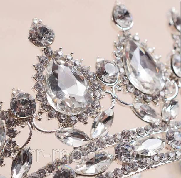 круглые короны оптом. свадебные украшения и бижутерия.