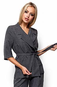 e4370da933bc49 Стильні жіночі піджаки та молодіжні в'язані кардигани. Купити в ...