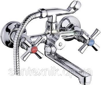 Смеситель ZEGOR (ванная) DMT3-A722