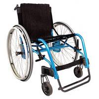 Инвалидная коляска OSD Etac Act
