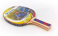 Ракетка для настольного тенниса DONIC  APPLE GREN 500