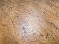 Ламинат Grun Holz Дуб Бавария 1215*165*8,3 мм 33 класс 93404