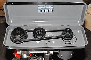 Сверлильный станок FDB Maschinen Drilling 16, фото 3
