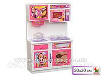 """Мебель для куклы """"Маша и медведь"""", кухня-плита и др."""