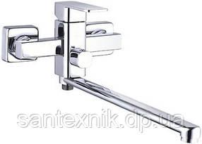 Смеситель ZEGOR (ванная) LEB7-A123