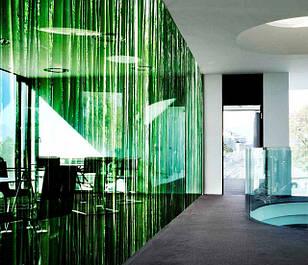Декоративные стеклянные панно