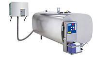 Охладители молока, охладитель, танки охлаждения