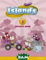 Salaberri Sagrario Islands 3. Activity Book Plus Pin Code