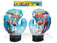 """Боксерские перчатки """"История игрушек 3"""""""