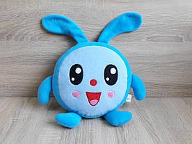 Мягкая игрушка - подушка Крошик Малышарики ручная работа