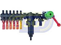 Регулятор давления Tolveri GRAN 5 для опрыскивателя (6 секций), фото 1