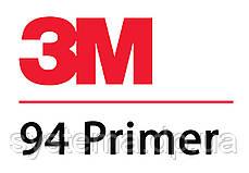 3M™ 94 Primer - праймер для повышения адгезии лент и пленок 3M™, банка 946,3 мл, фото 2