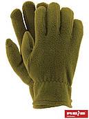 Перчатки для спорта REIS POLAREX  №2 флис