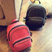 Модный женский мини рюкзак