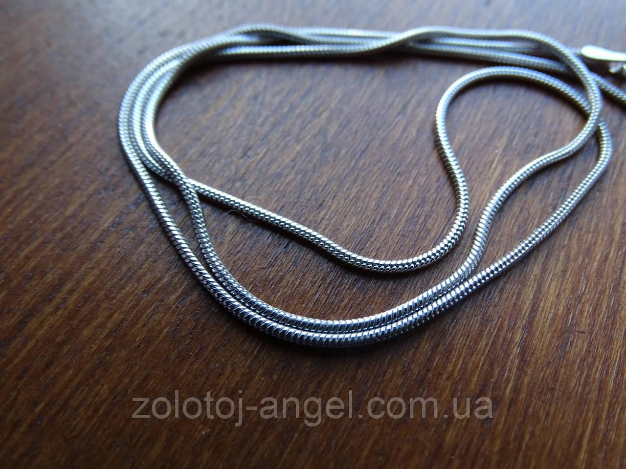 Серебряная цепь ( Снейк )
