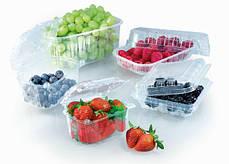 Упаковка для ягод, фруктов и овощей