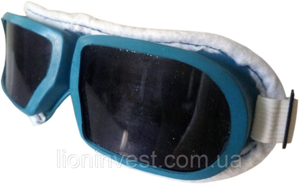 Очки защитные с войлоком ЗП-12 Г2