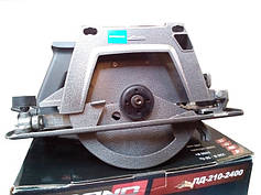 Дисковые пилы с диском 200 мм; 210 мм (переворотные)