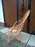 "Кресло ""Відпочинкове мале"" с подлокотником, фото 3"