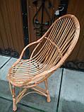 "Кресло ""Відпочинкове мале"" с подлокотником, фото 4"