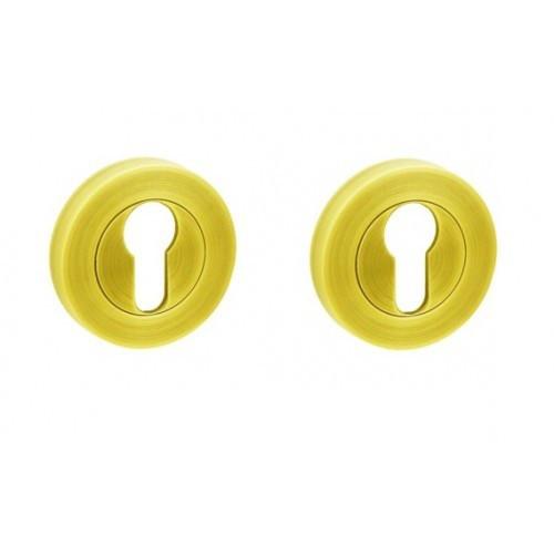 Накладка под цилиндр ORO&ORO PZ-16E GP золото