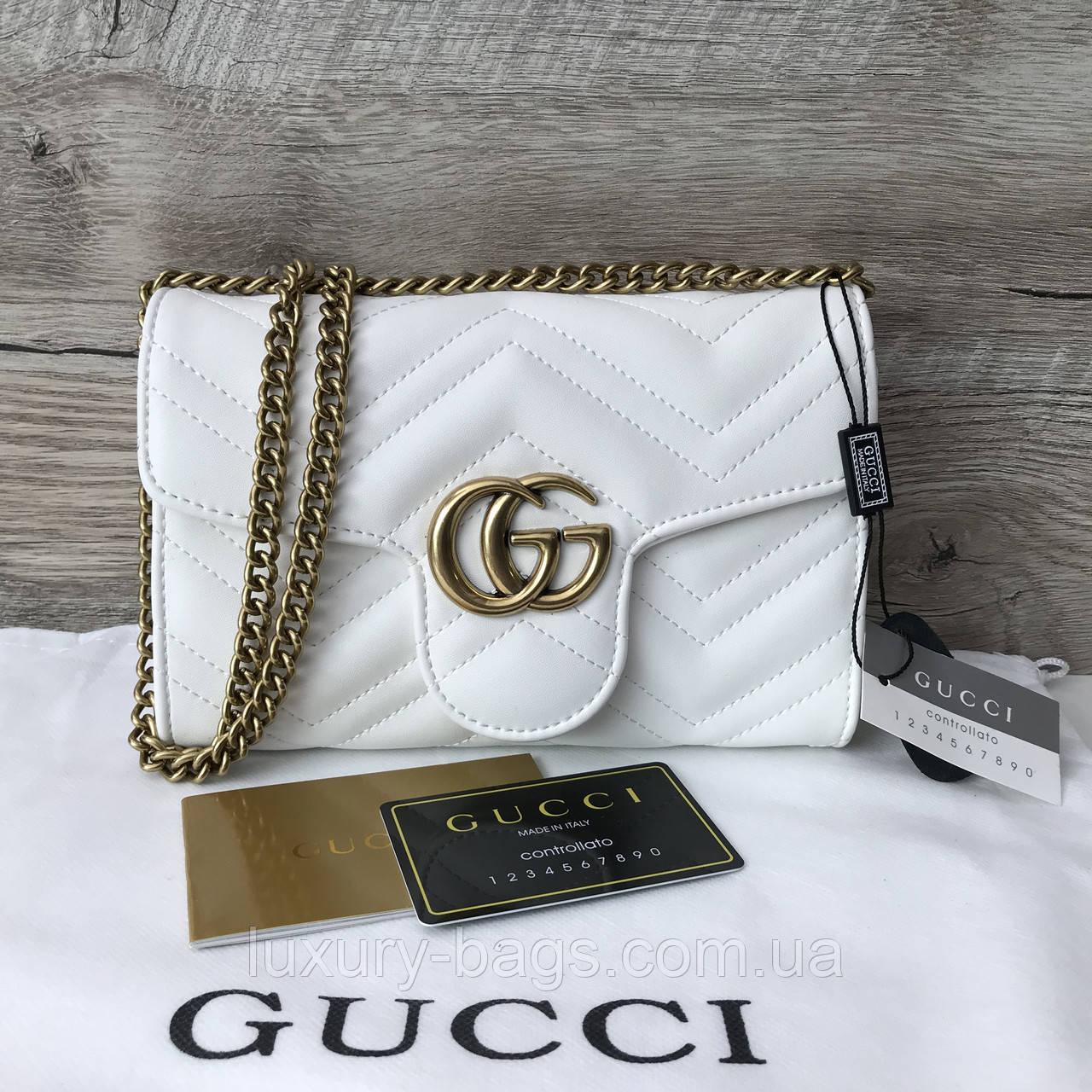 ccd5f10ae3f1 Женская сумка Gucci Гуччи опт: продажа, цена в Одессе. женские ...
