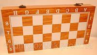 Игры шахматы ИШ345-3
