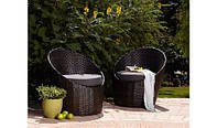 Садовые кресла 4 шт JAJECZKA  , фото 1