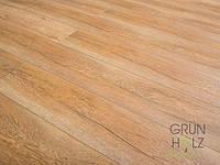 Ламинат Grun Holz Дуб Верден 1215*165*8 мм 33 класс 92602