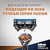 Gillette Fusion Proglide 16 шт. сменные кассеты для бритья + станок, оригинал, Германия, фото 6